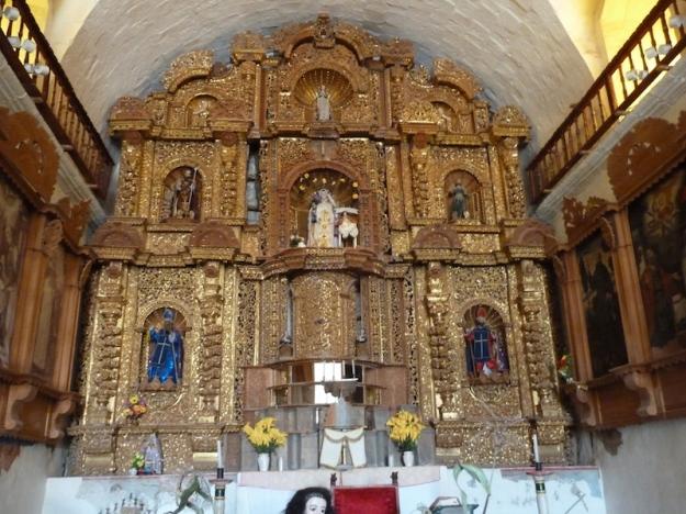 Santa Ana of Maca 3